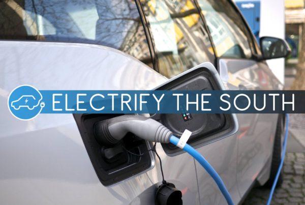 Green4U Electrify the South