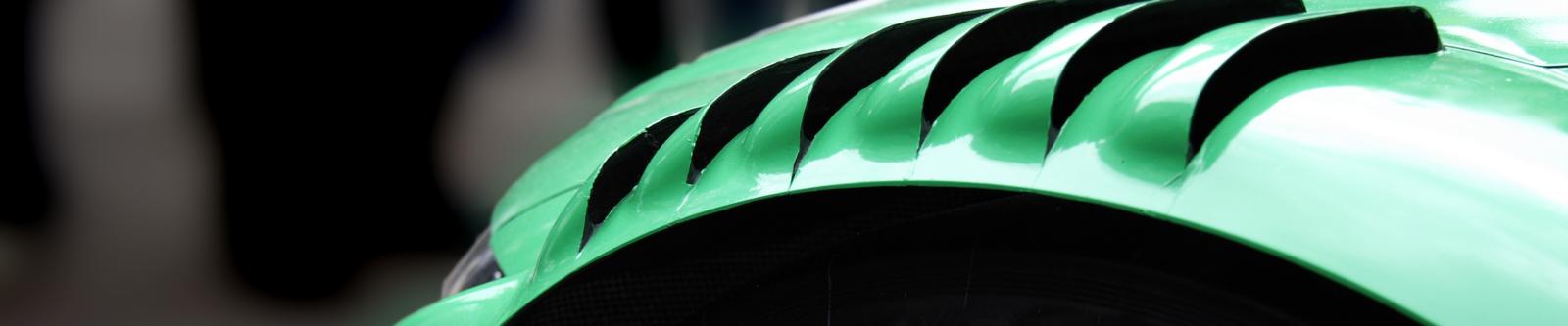 Green4U Electric Car Manufacturers