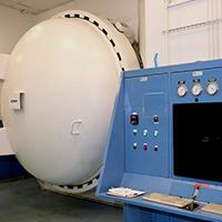 Autoclave Carbon Fiber Manufacturing DeltaWing