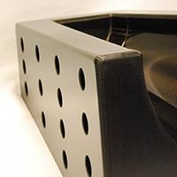 Carbon Fiber Manufacturing DeltaWing