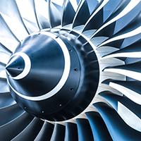 Machining aerospace DeltaWing Manufacturing