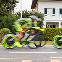 Carbon Fiber cycling bicycle