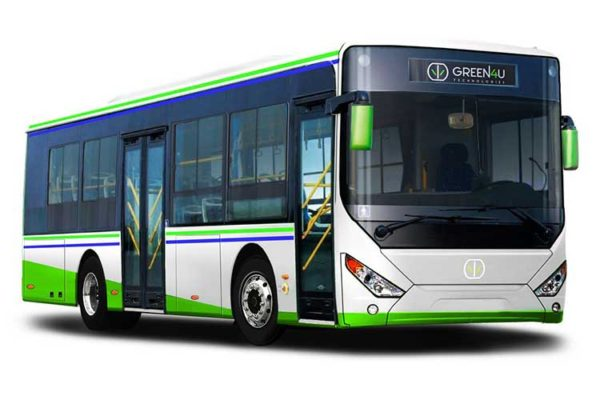 Green4U City Bus