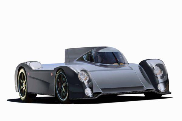 Green4U GT-EV