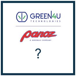 Green4U Panoz Racing